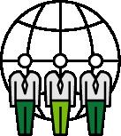 Corporate Trust Icon